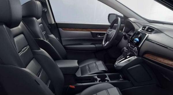 Baron Honda 2018 CR-V