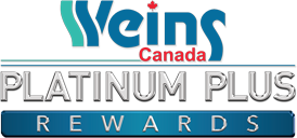Weins Canada Platinum Plus Rewards