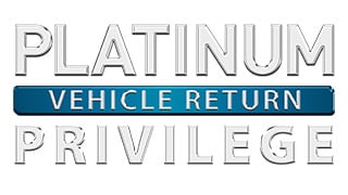 Platinum Vehicle Return Privilege Richmond Hill, Ontario