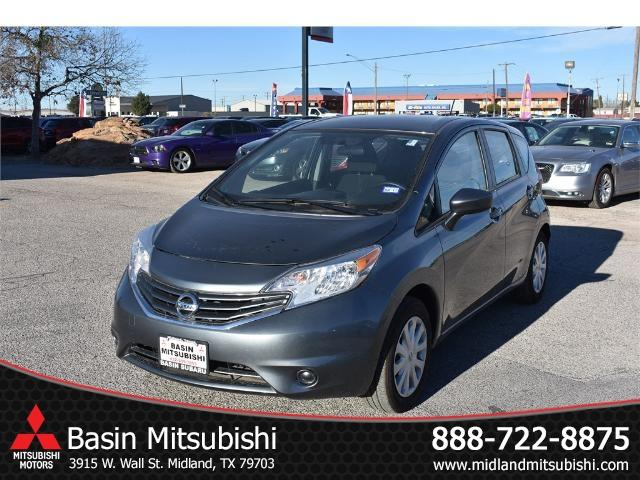 Charming 2016 Nissan Versa Note Hatchback