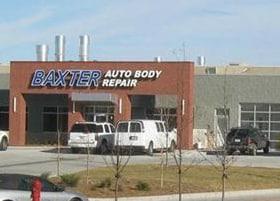 Auto Body Shops Baxter Auto Locations In Omaha Ne