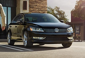 New Volkswagen Cars And Suvs At Baxter Auto In Omaha Ne
