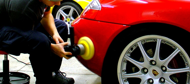Auto Detailing Toronto Luxury Used Cars Dealership Bay