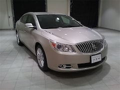 2013 Buick LaCrosse Premium 1 Group Sedan