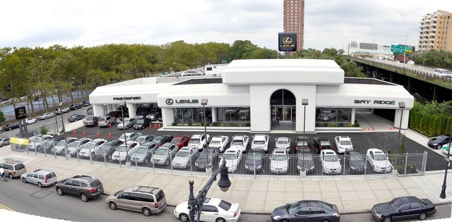 Lexus Of Brooklyn New Lexus Dealership In Brooklyn NY - Lexus dealerships in ny
