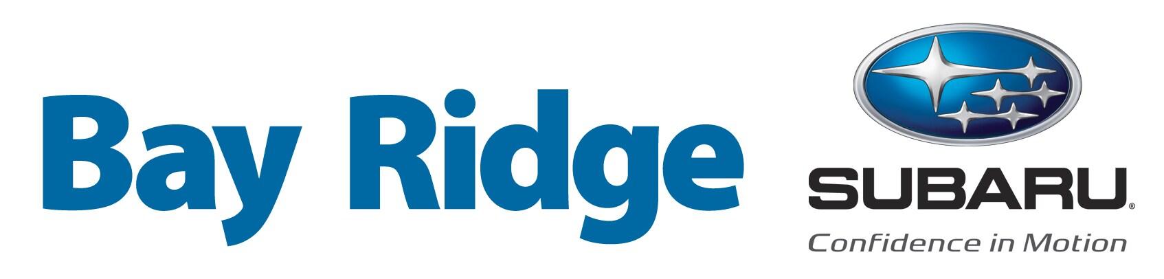 Bay Ridge Bay Ridge Subaru | New Subaru