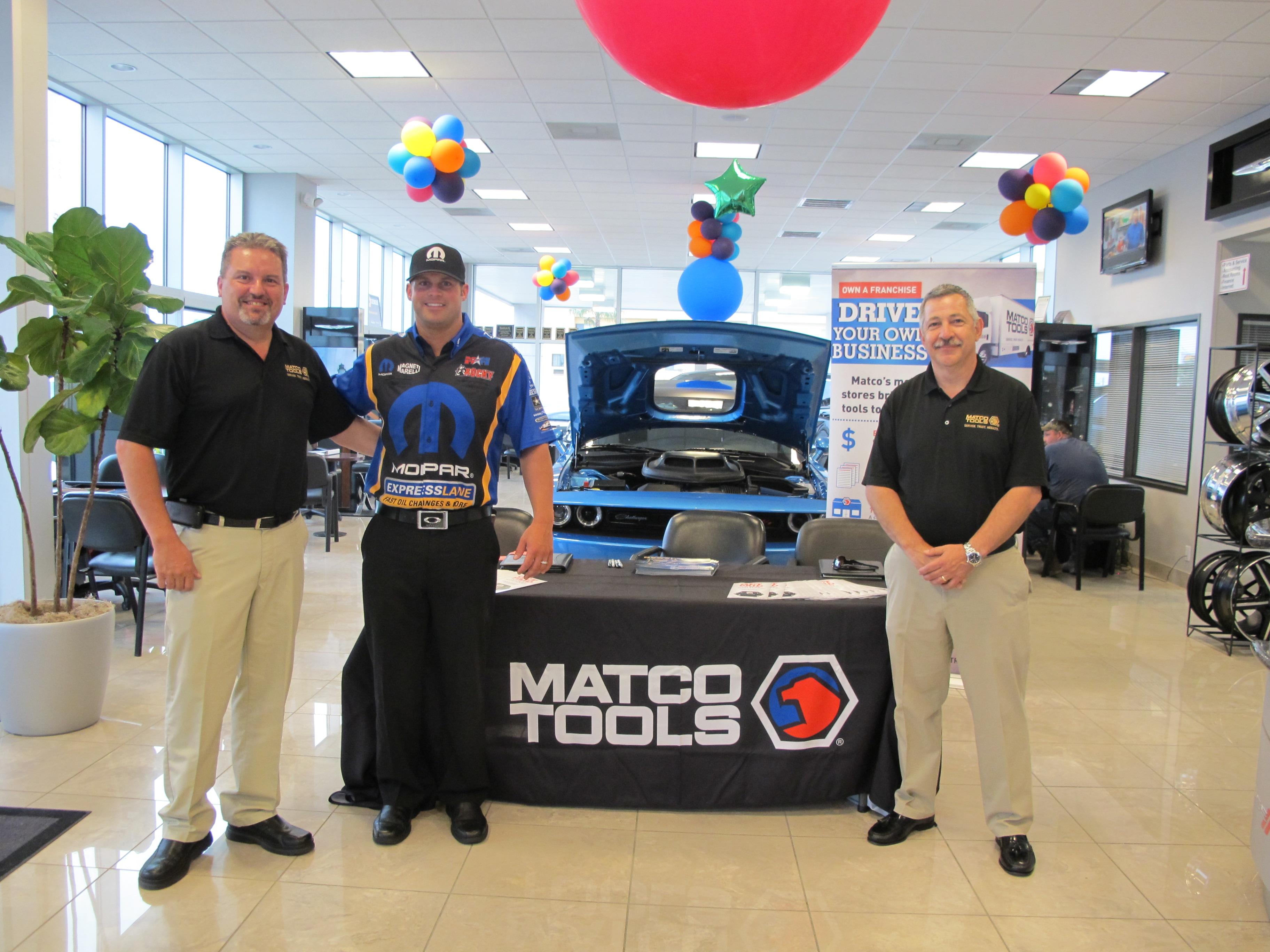 Jeep Dealership Austin >> Events and Community Service | Dodge Dealership near Crosby, TX