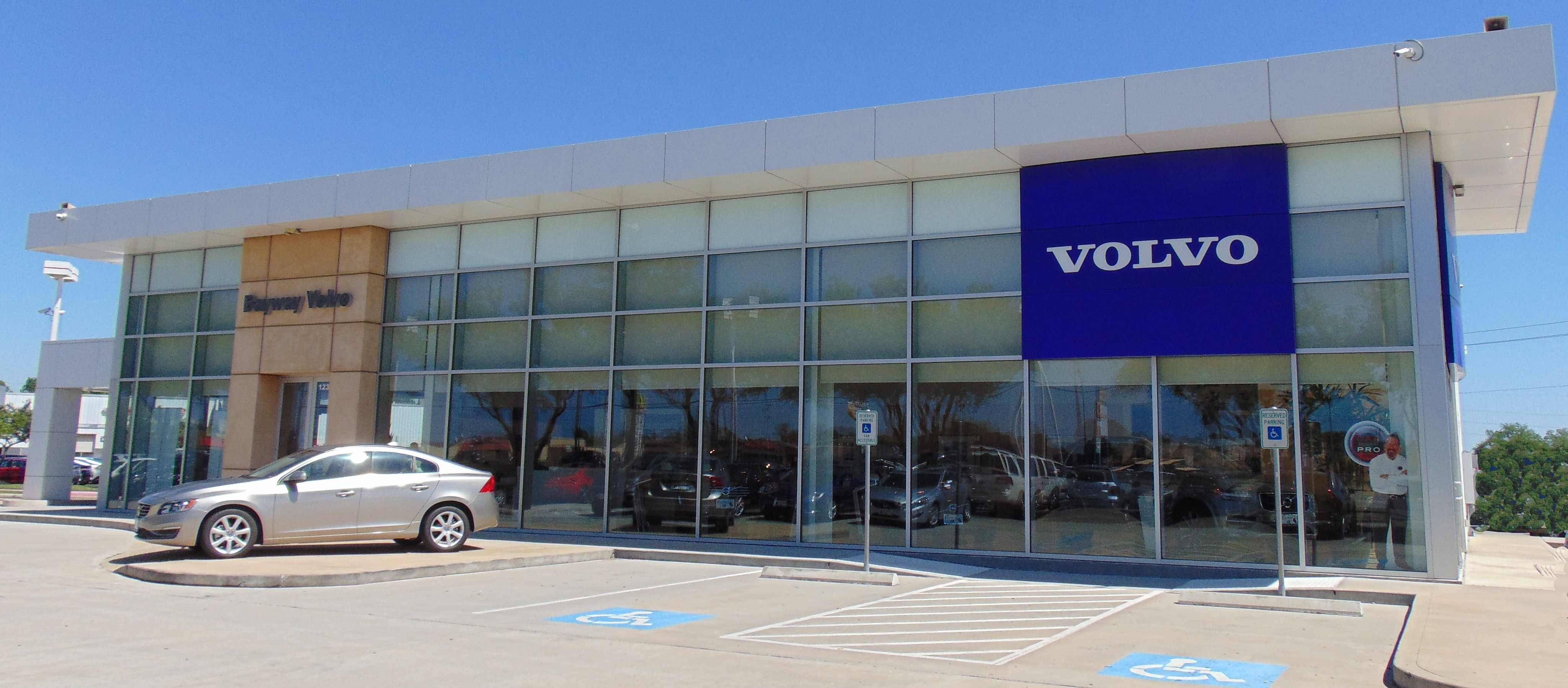 Bayway Volvo Cars | New & Used Volvo Dealership in Houston, TX
