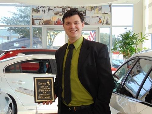 Bayway Happenings | New & Used Volvo Dealer near Pasadena, TX