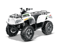 2017 ARCTIC CAT 1000 XT EPS POWERSTEERING