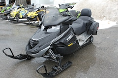 2009 ARCTIC CAT TZ1 TOURING 1100 TURBO