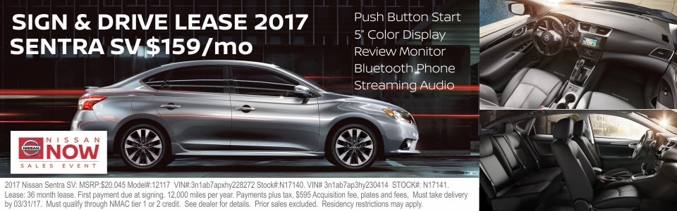 New 2016 Nissan Amp Used Car Dealership Serving Pittsburgh
