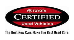 Certified Used Toyota in Cincinnati