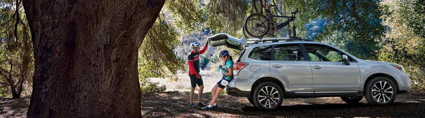 Subaru Forester Lease Deals near Baltimore, MD