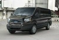 2017 Ford Transit-150 near Poynette