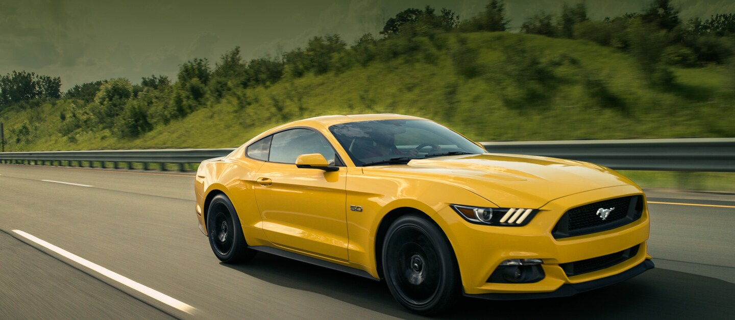 2017 Ford Mustang in Phoenix, AZ | Bell Ford