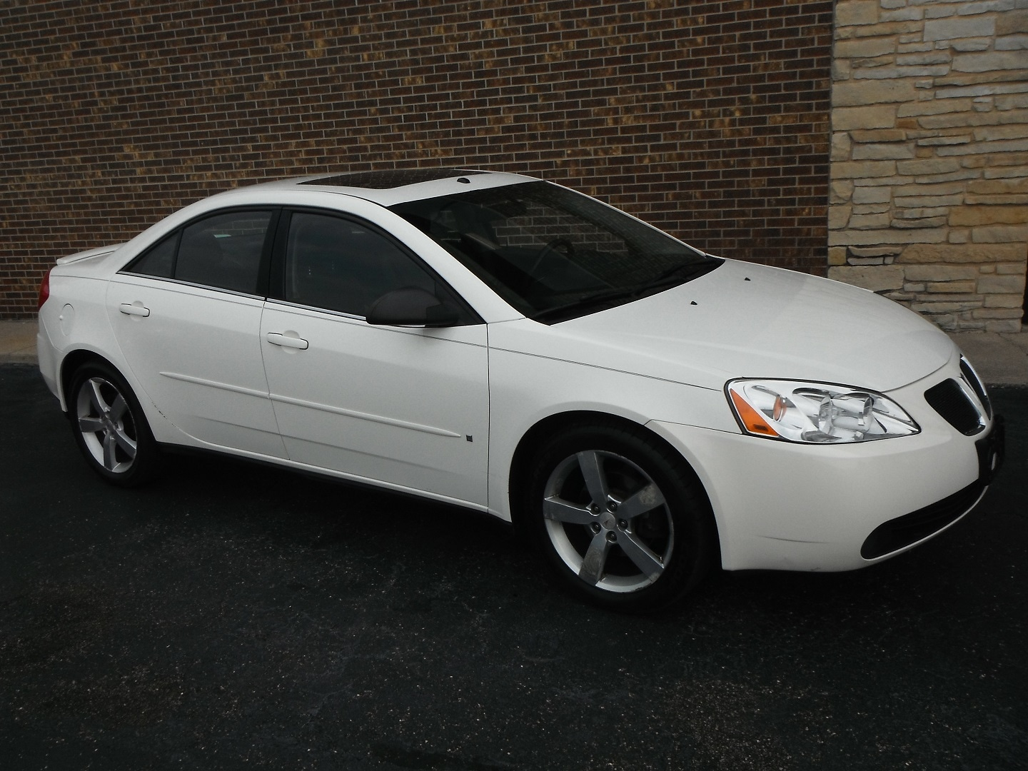 Used 2006 Pontiac G6 Gtp For Sale Woodstock Il