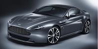 2013 Aston Martin V12 Vantage