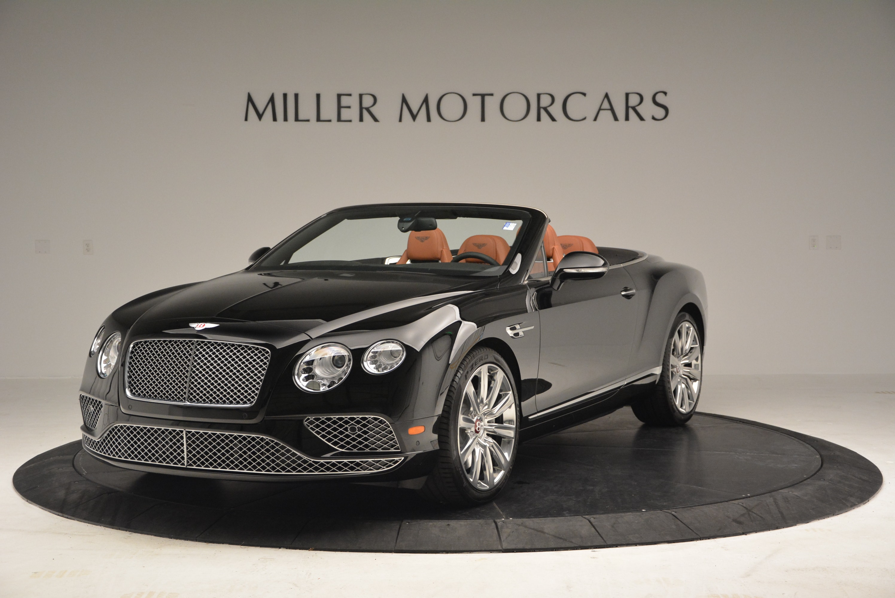 2016 Bentley Continental GT V8 Convertible Convertible