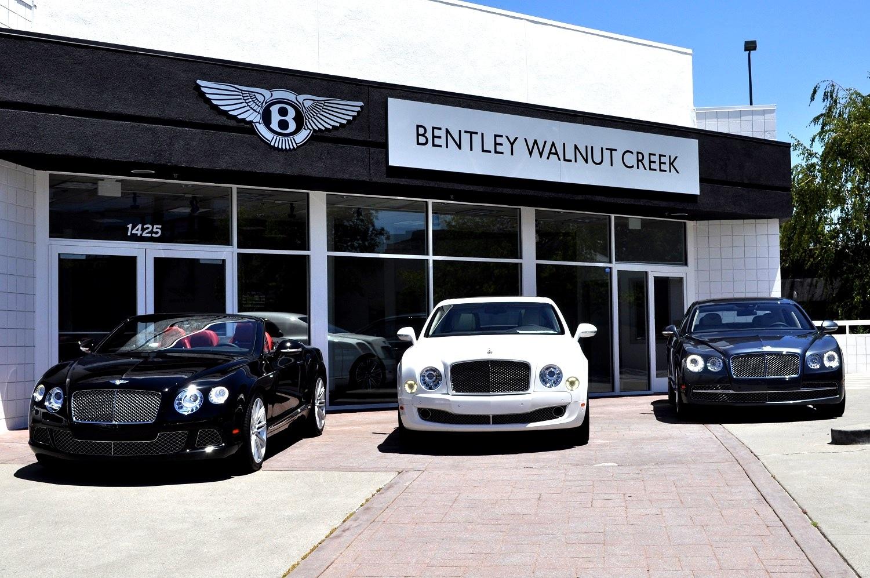 Bentley Walnut Creek Bentley Walnut Creek Bay Area Luxury Car Dealer Serving San