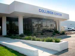 Berge Ford Collision Center Ford Repairs Near Ahwatukee AZ - Ford collision center