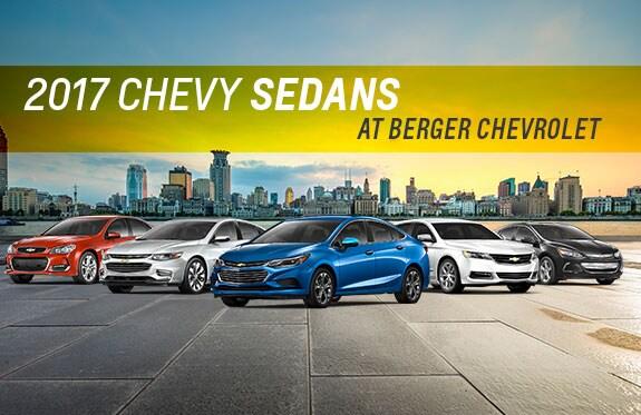 Chevy Sedans Grand Rapids Mi