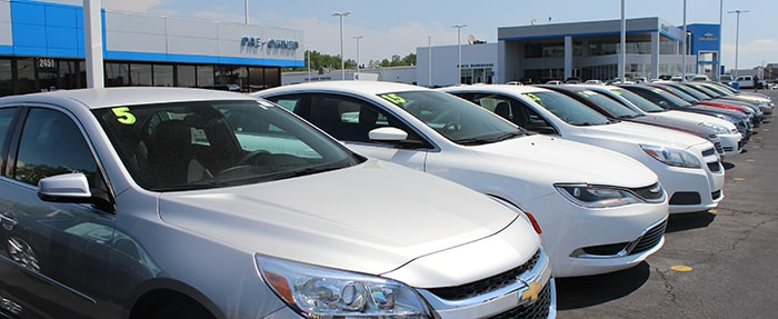 Benefits of Buying Certified Pre-Owned