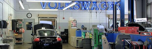 David Maus Volkswagen South | Volkswagen Dealership ...
