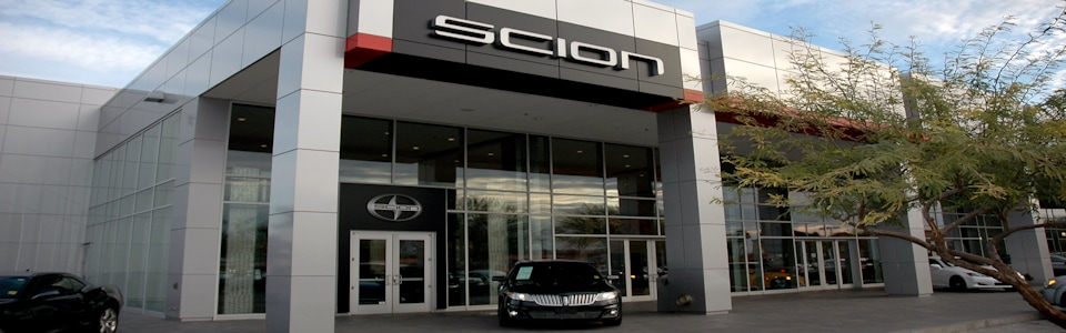 Camelback Scion Scion Dealership Phoenix Az Berkshire