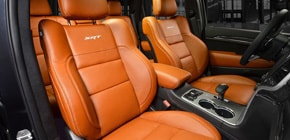 New Jeep Grand Cherokee Interior Berlin MD