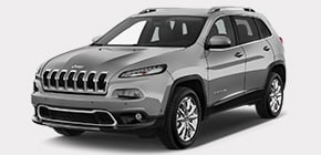 New Jeep Cherokee Berlin MD