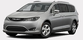 New Chrysler Pacifica Berlin MD