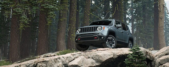 New 2017 Jeep Renegade for sale in Berlin  MD