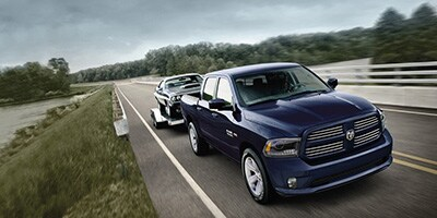 2017 RAM Sport in Berlin MD