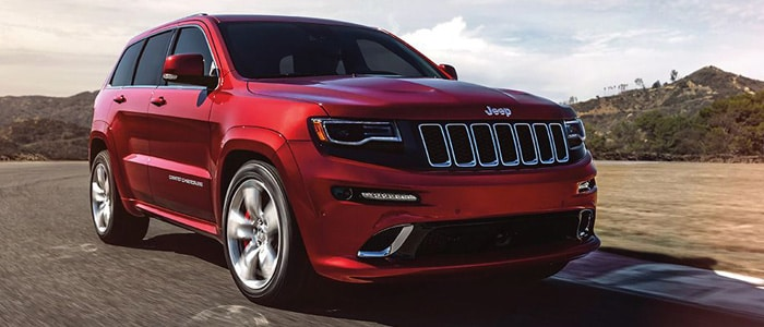 New 2016 Jeep Grand Cherokee For Sale Berlin MD