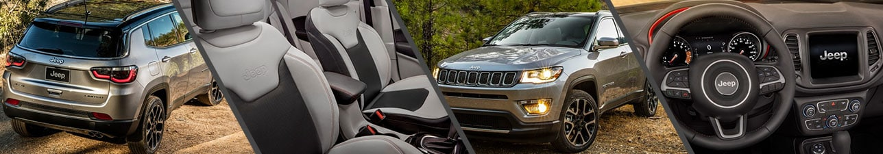 New 2017 Jeep Compass for Sale | Berlin MD