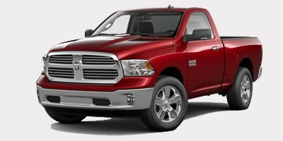New Ram 1500 for sale in Berlin MD