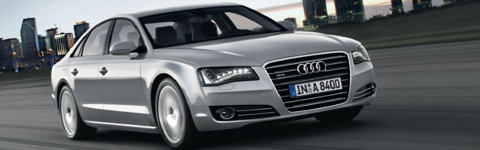 Audi financial services email address