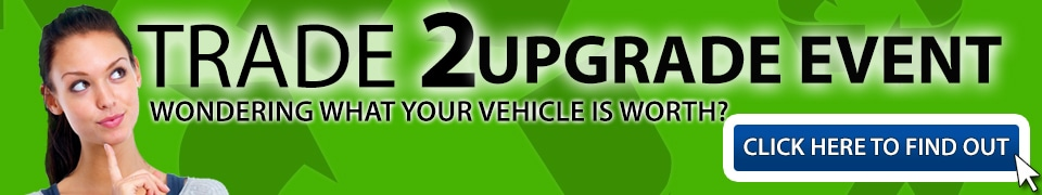 Trade 2 Upgrade Event at Metro Chrysler Dodge Jeep Ram