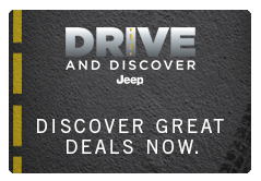 Metro Chrysler Dodge Jeep Ram Sales Event