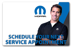 Schedule Service Online at Metro Jeep