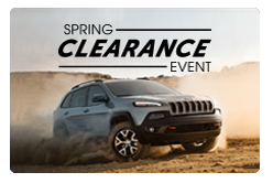 Metro Chrysler Dodge Jeep Ram Sales Event