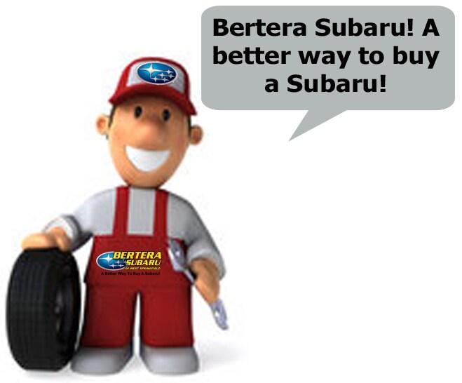 Bertera West Springfield >> Bertera Subaru of West Springfield   New Subaru dealership in West Springfield, MA 01089