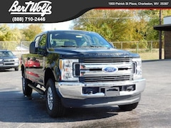 2017 Ford Superduty F-250 XL Truck