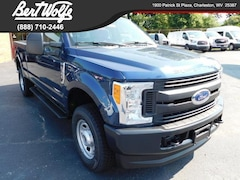 2017 Ford Superduty F-350 XL Truck