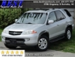 2003 Acura MDX Touring Auto AWD 7Passenger Local No Accident Full SUV