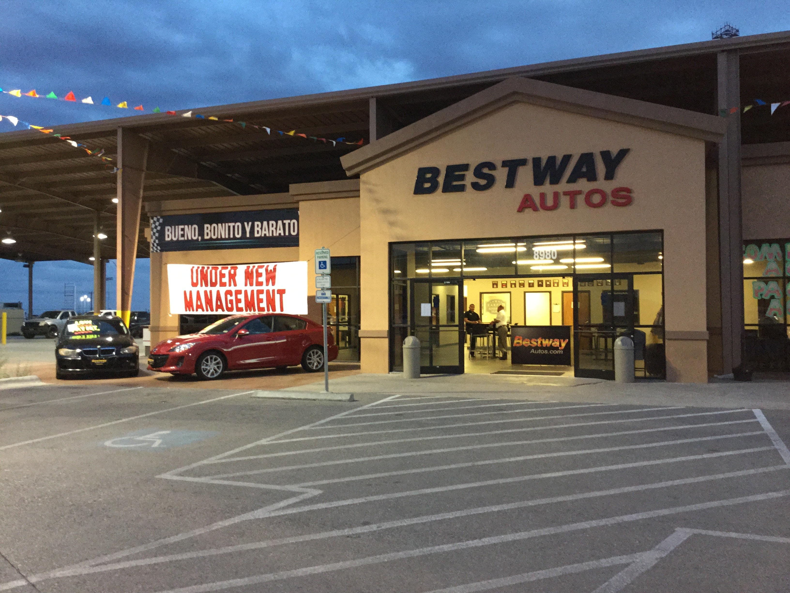 About bestway autos the choice for used car dealerships in el paso tx
