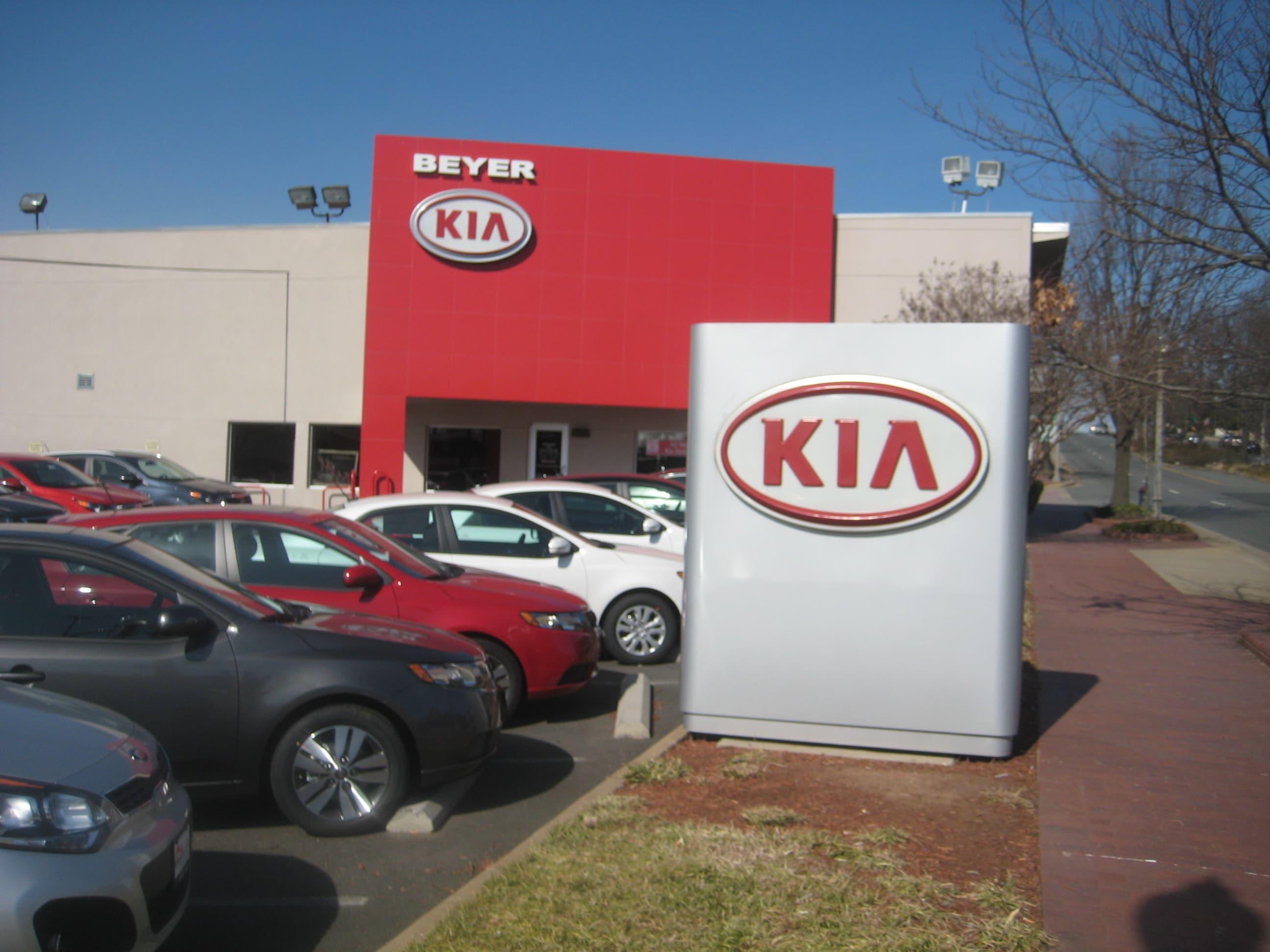 Used Car Dealerships Near Fairfax
