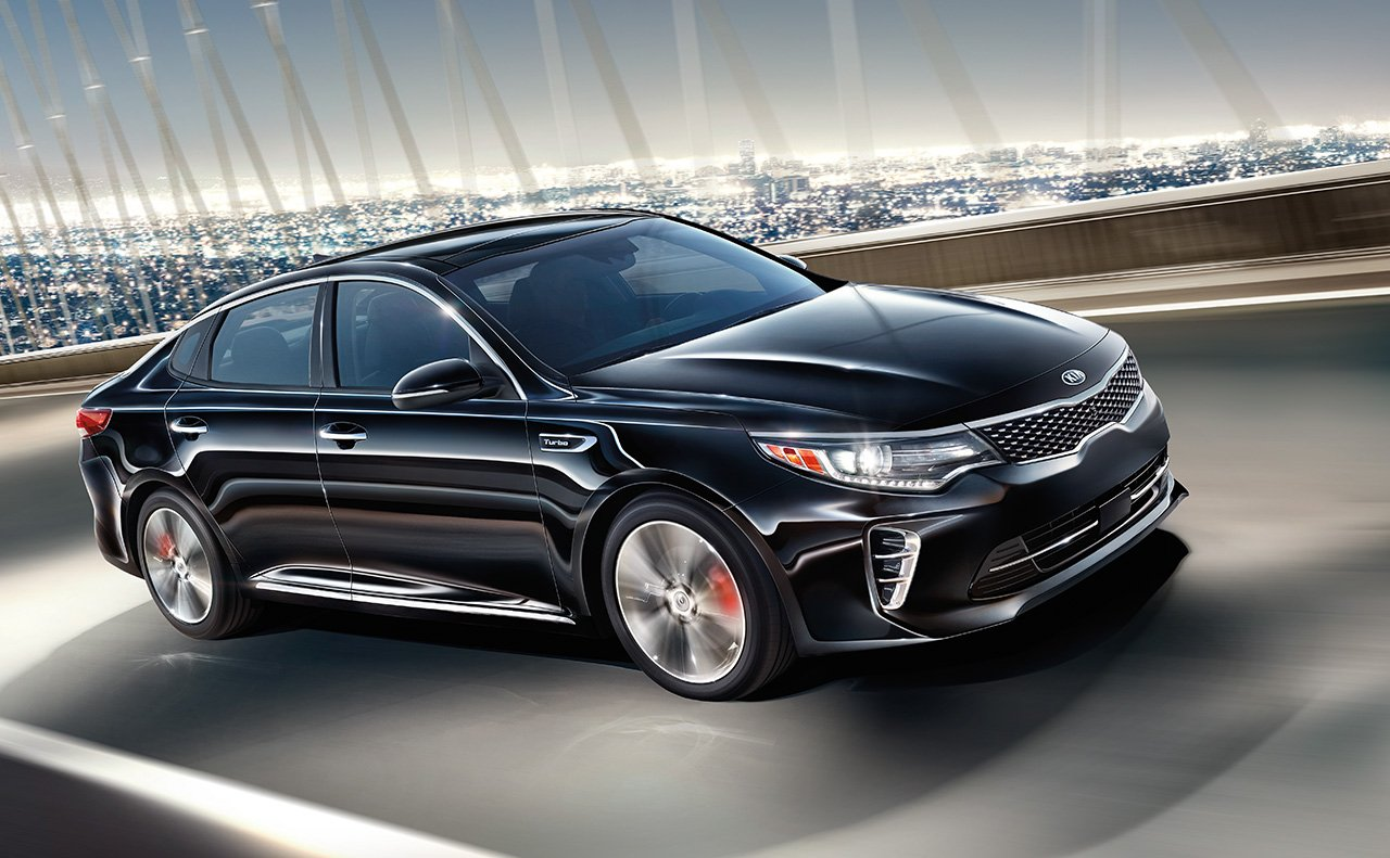 kia optima for sale near fairfax, va