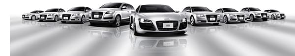 audi finance application